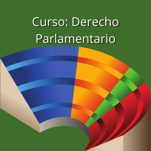Curso: Derecho Parlamentario